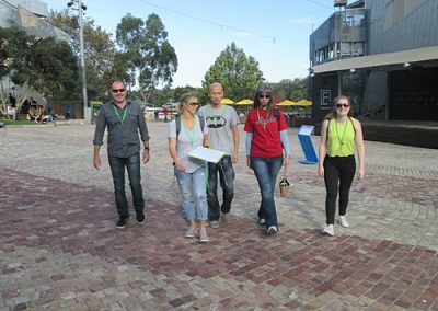 Amazing Race Melbourne 54