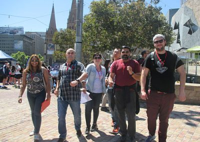 Amazing Race Melbourne 79